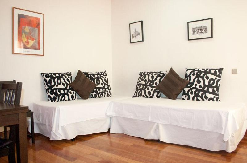 Gran Via Sol Apartment 6 people - Cozy 6 people Madrid Gran Via Sol Apartment - Madrid - rentals