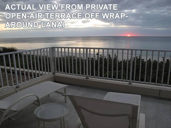 Simply The Best Views Of Vanderbilt Beach! - Image 1 - Naples - rentals