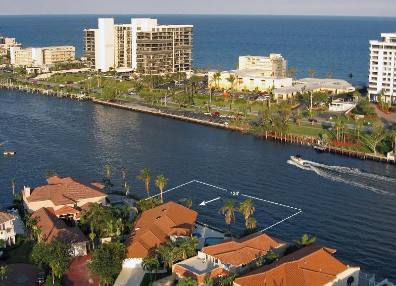 Boaters Dream come true- Direct Intracoastal Home - Image 1 - Delray Beach - rentals
