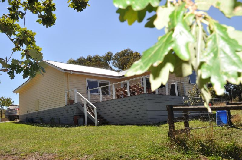 Chericke Park Cottage - Chericke Park Horse & Rider Holiday Accommodation. - Gippsland - rentals