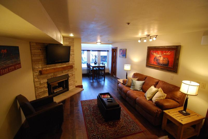 Ski-in/out Luxury Condo at Park City Mountain - Image 1 - Park City - rentals