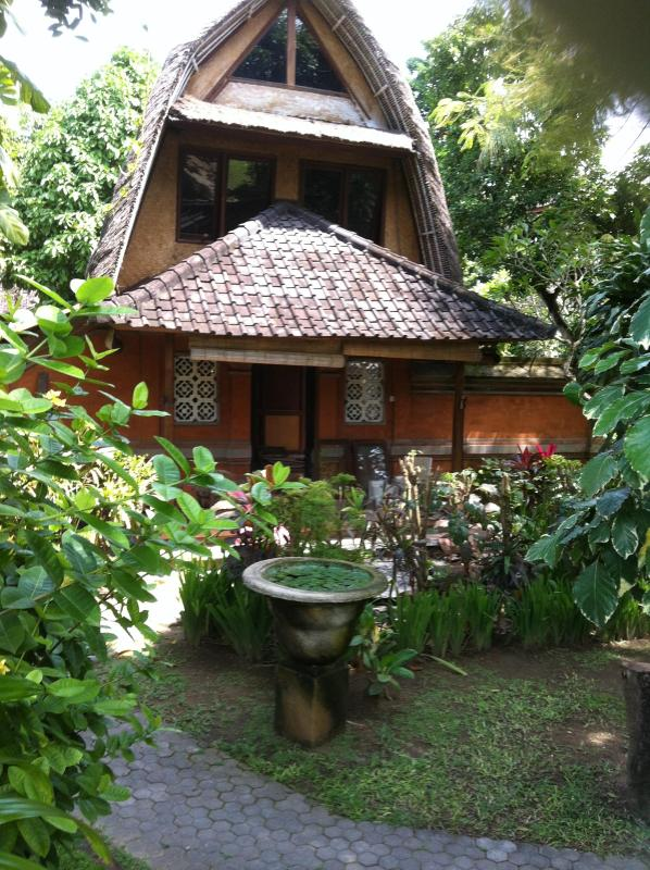 Escape to Paradise in traditional Bali dream - Traditional Temptation! Perfect Position! - Legian - rentals