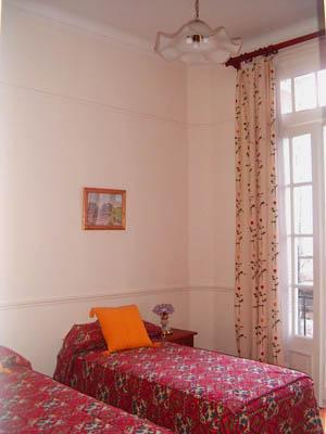 Apartment for Rent in the Heart of Buenos Aires. - Image 1 - Buenos Aires - rentals