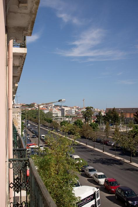 View - Living in 24th of July with river view - Lisbon - rentals