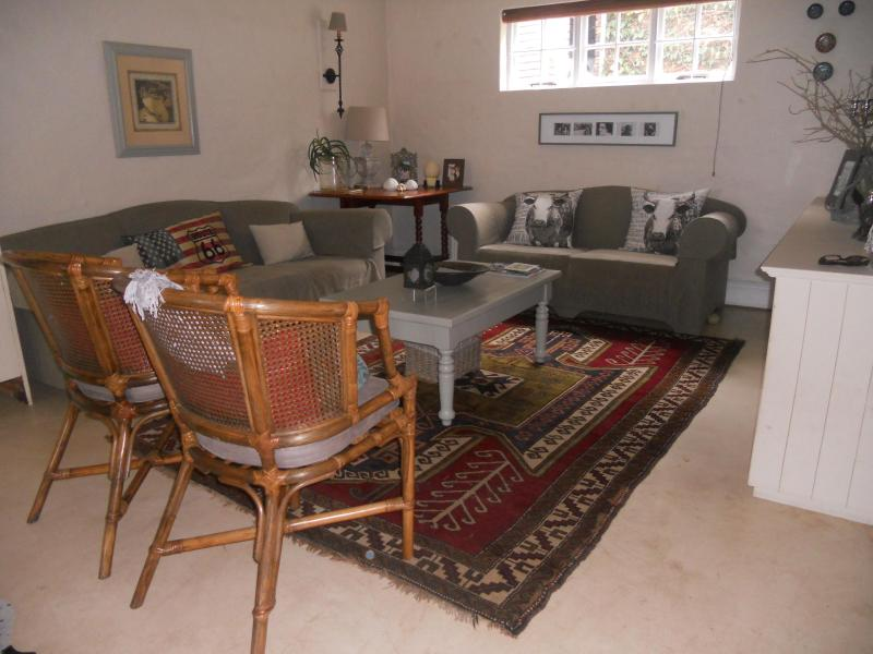 Open plan lounge - House and cottage in seaside Plettenberg Bay - Plettenberg Bay - rentals