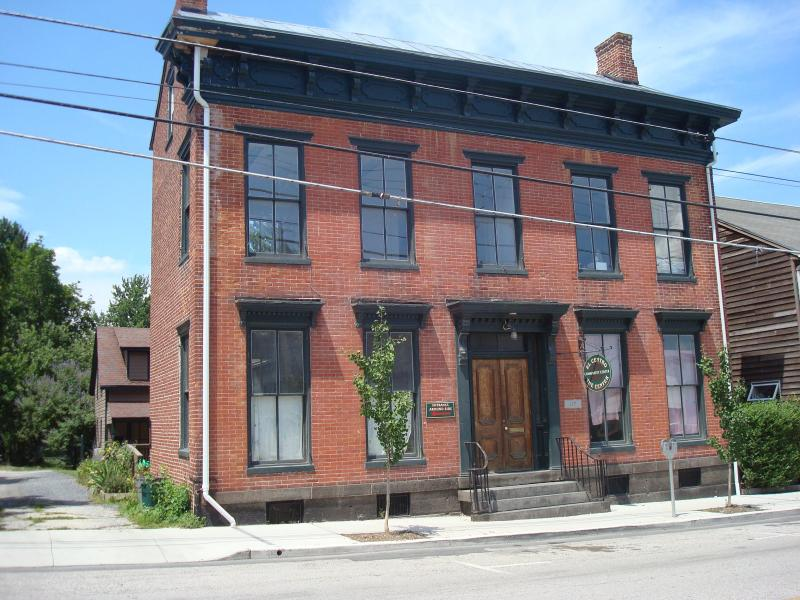 1868 guest house - guest rooms in historic downtown Gettysburg, PA - Gettysburg - rentals