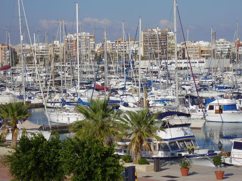 Holiday apartment in Costa Blanca - Image 1 - Torrevieja - rentals