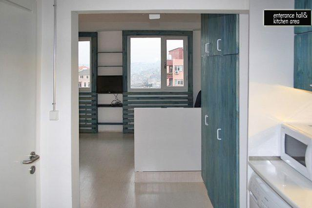 Apart of Many Things, 1+0 Apartment - Image 1 - Istanbul - rentals