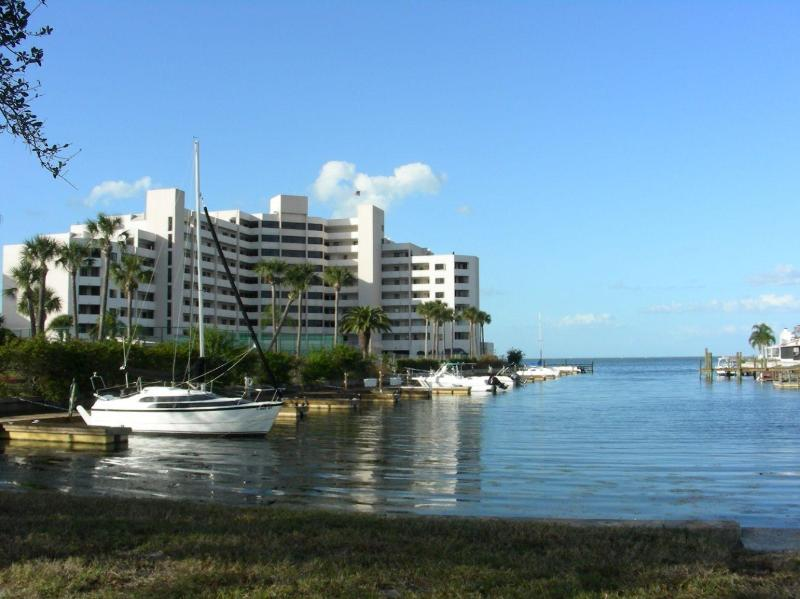2 BR Condo on Gulf of Mexico in Hudson, FL - Image 1 - Hudson - rentals