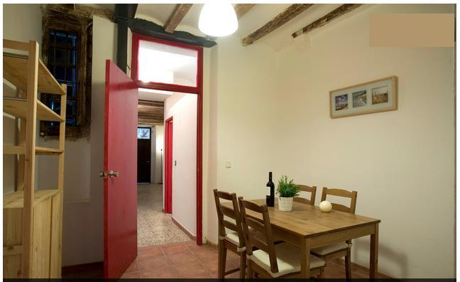 Your home in Barcelona! - Gothic Charm by the Music Palace - Barcelona - rentals