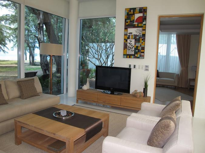 2 Bedroom Beachfront Pool Villa, Mai Khao - Image 1 - Phuket - rentals
