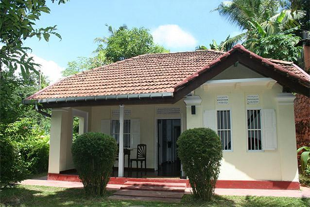The House - Chilli House- 2-bed house near Galle & the beach. - Galle - rentals