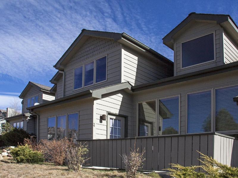 Our condo townhouse! - Booking for Summer 2014!  Peaceful and Quiet! - Estes Park - rentals