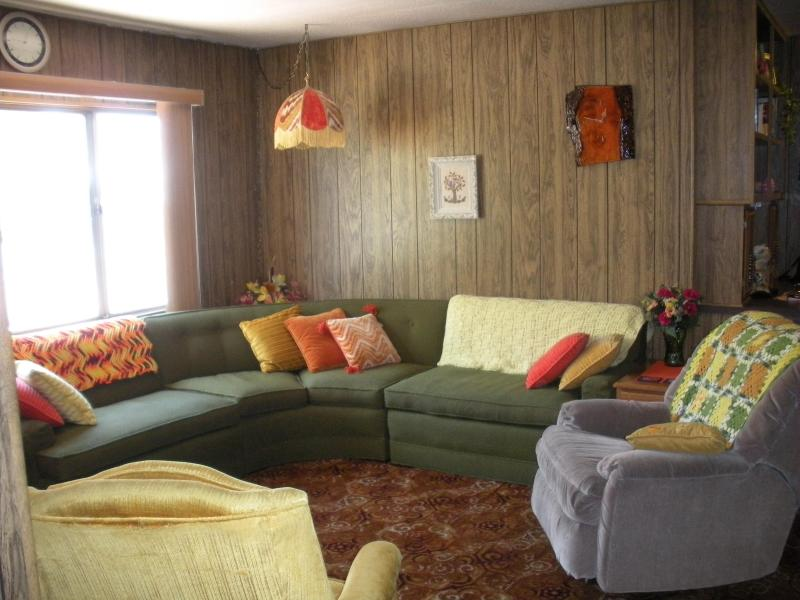 Cozy Family Room - OUR HUMBLE ABODE - Carson City - rentals