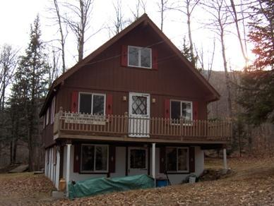 Sunday River Chalet on the Mountain - Image 1 - Newry - rentals