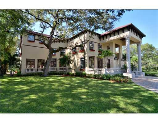 South Tampa Mega Mansion - Image 1 - Tampa - rentals