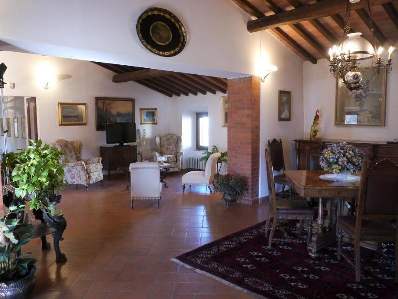 apartment in colonica countryside near Florence - Image 1 - Bagno a Ripoli - rentals