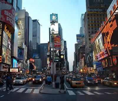 Stay in Midtown - Image 1 - New York City - rentals