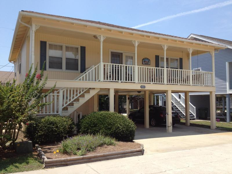 Opal By the Sea - Opal by the Sea - Garden City Beach - rentals