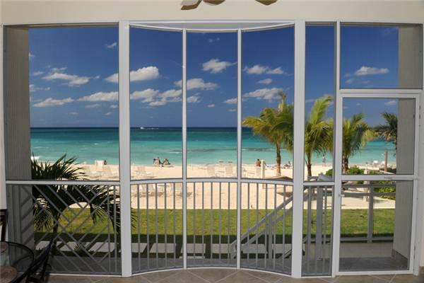 SOUTH BAY BEACH CLUB  VILLA  #7 - Image 1 - United States - rentals