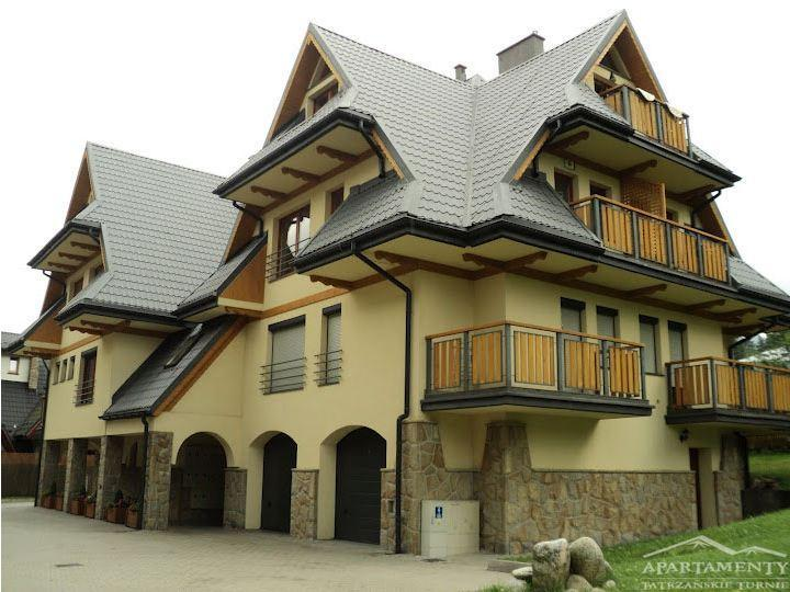 "Bory II Buildings - ""Ametyst"" Apartment - Zakopane - rentals"