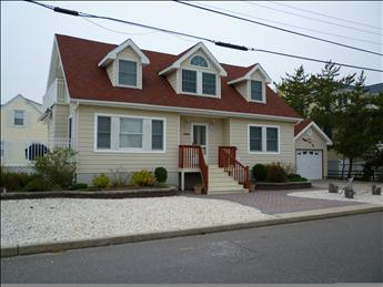 Front - Mandel 9289 42087 - Long Beach Township - rentals