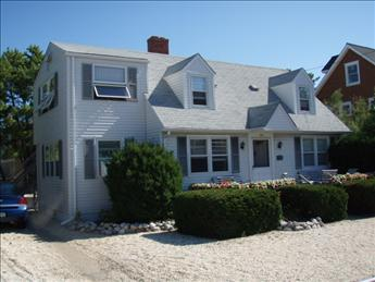 About 6 houses to the beach - Filippone 108472 - Beach Haven - rentals