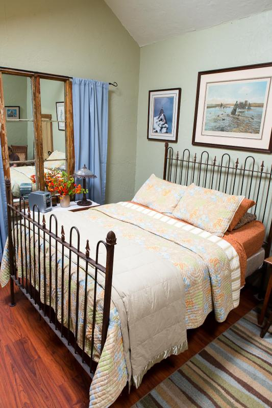sunset room  fachwerk cottage - The Hunter Road Stagecoach Stop Bed And Breakfast - New Braunfels - rentals