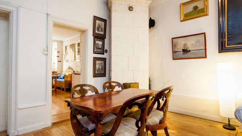 Old Town style apartment in Gamla stan - Image 1 - Stockholm - rentals