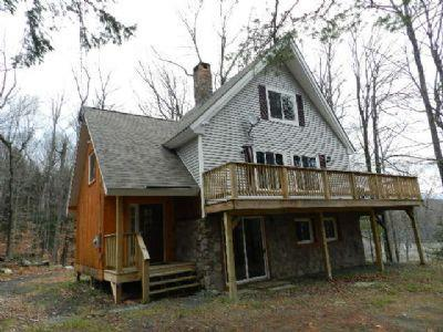 Beautiful 5 Bedroom Private House in Base Area - Image 1 - West Dover - rentals