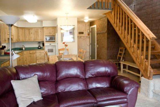 Silvertown 417 is just blocks from PC Mountain! - Image 1 - Park City - rentals