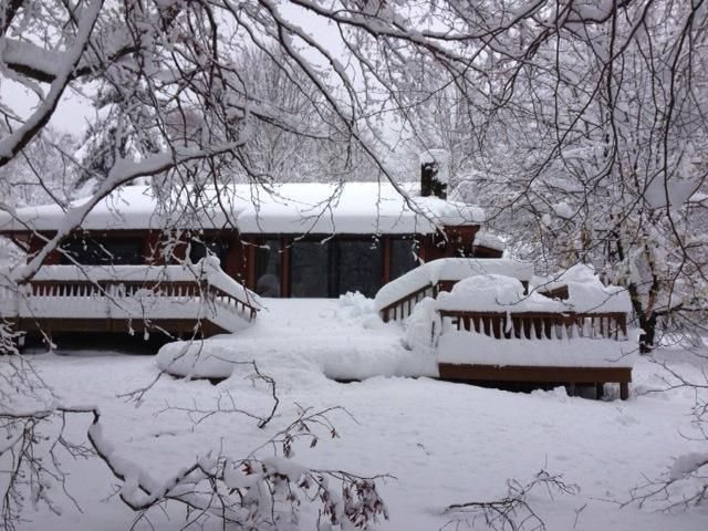 Winter in Canaan  2012 - Ski Retreat in Canaan, 2 Mins.to Timberline Slopes - Davis - rentals