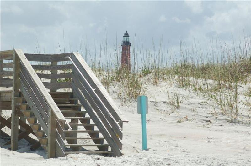 Beach/Fishing/Golf/Boating, Ponce Inlet, Fl - Image 1 - Ponce Inlet - rentals