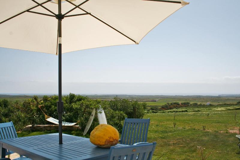 oceanview to the south, including Sagres - Monte Bacana, Sagres, 5, best oceanview of Europe! - Sagres - rentals
