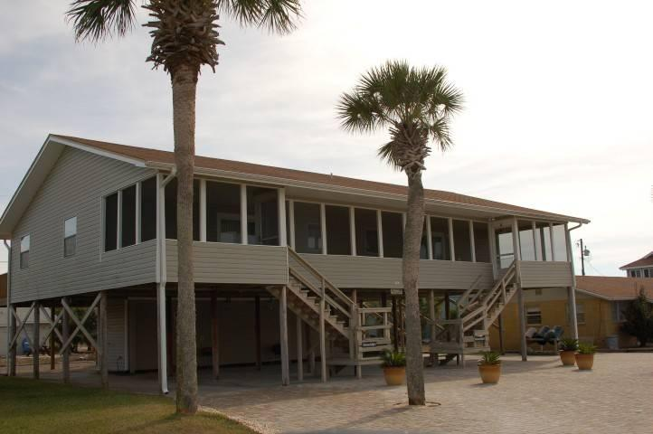 AFTERNOON DELIGHT #1 - Image 1 - Mexico Beach - rentals