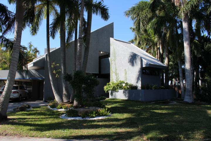 Exterior Front - Miami Vice Waterfront North Bay Village - Miami Beach - rentals
