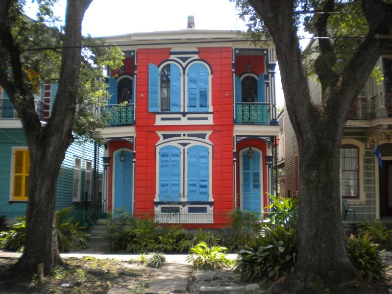 La Belle Esplanade - La Belle Esplanade bed and breakfast - New Orleans - rentals