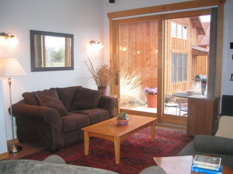 Moab Golf Course Home, 3 bedroom, 3 master baths - Image 1 - Moab - rentals