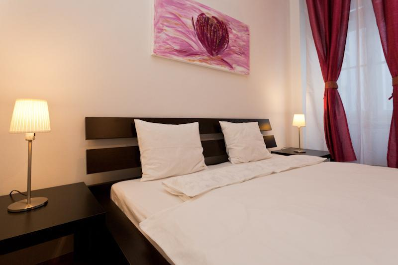 bedroom - Stoss im Himmel 3 - Vienna - rentals