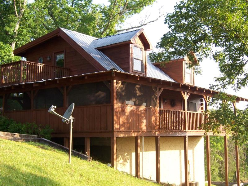 A Place in Time - Image 1 - Pigeon Forge - rentals