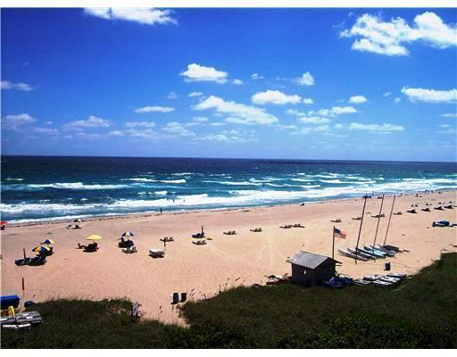 View-Singer Island Beach - Luxury Condo directly on the beach 2x2 - Riviera Beach - rentals
