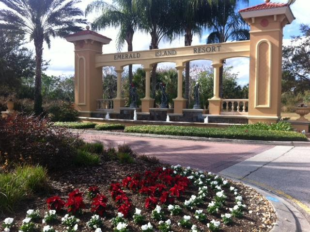 Cristal cove gate - 4/4 Villa 5 Miles from Disney,Sprng break Special - Kissimmee - rentals