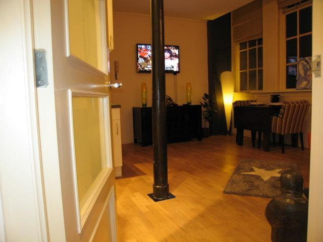 Beautiful apartment in the center of Amsterdam - Image 1 - Amsterdam - rentals