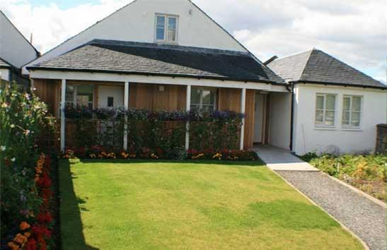 Our Converted Farm Steading  - Converted Scottish farm steading in rural Stirling - Stirling - rentals