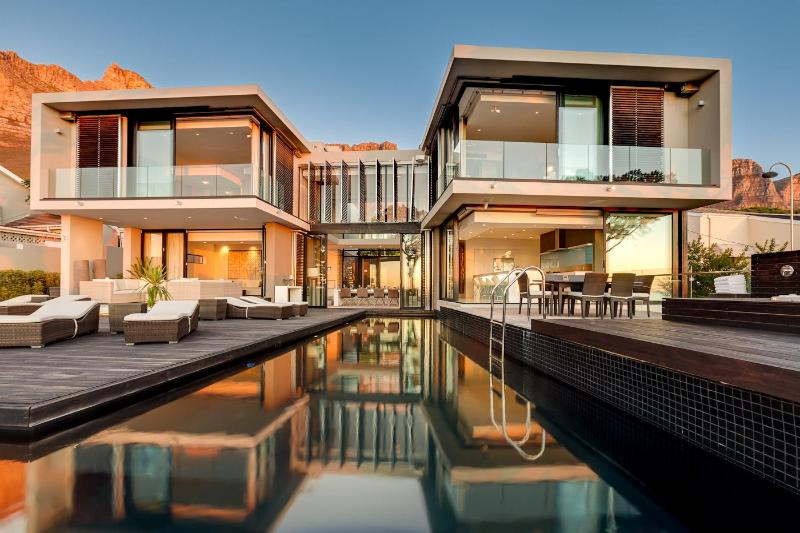main - Spectacular Chic Camps Bay VIlla - Camps Bay - rentals