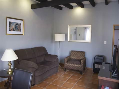 Living Room - One Block from the Jardin - Casita Vidal - San Miguel de Allende - rentals