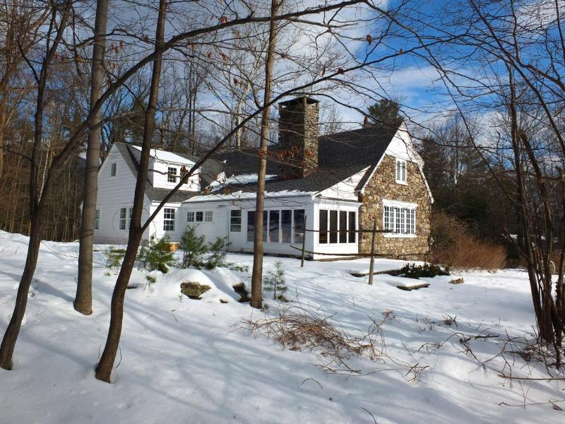 GoodBrooks Cottage - Historic Home in Woodstock - Image 1 - Woodstock - rentals