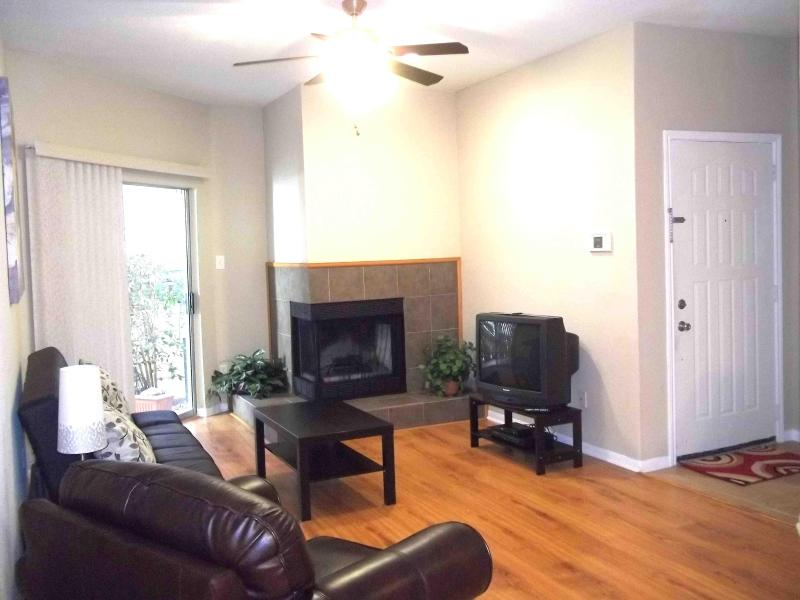 Beautiful Condo 3 minutes from downtown - Image 1 - Austin - rentals