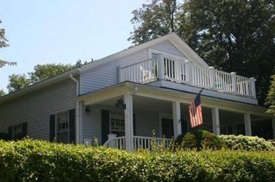 Halyard Guest House - Halyard Guest House on Scenic Atlantic Avenue - Rockport - rentals