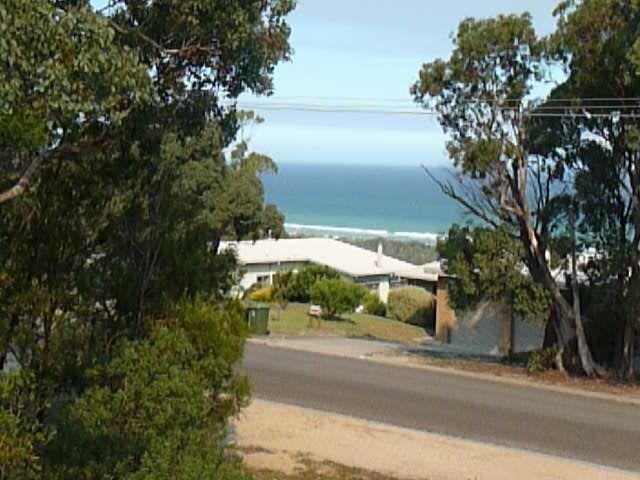 Front view - Lakes Entrance, Vic, Ocean View B & B - Lakes Entrance - rentals